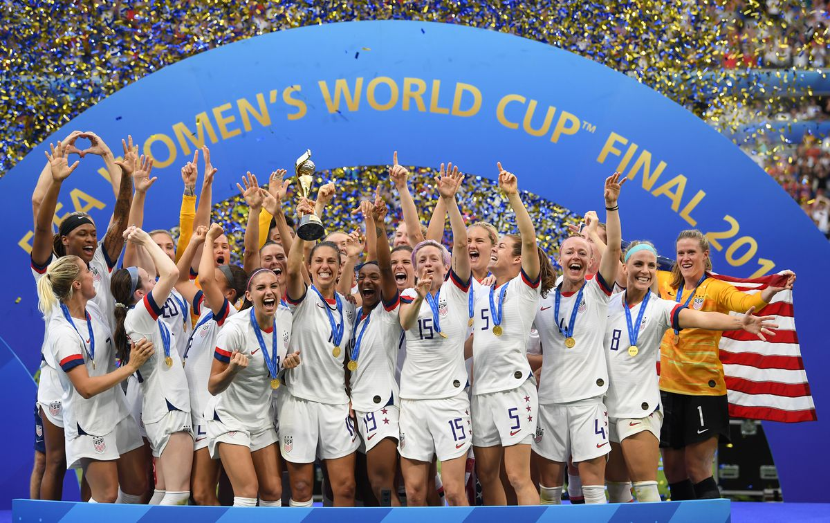 Report: US Women's Soccer star 'seriously considering' NFL job