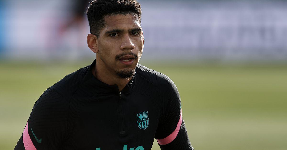 Barcelona defender Ronald Araujo expected to be fit for Sevilla clash - Barca Blaugranes