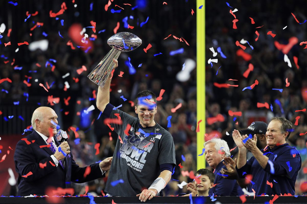 7452971e Super Bowl LII Pick: All Too Familiar - Canal Street Chronicles