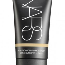 NARS 'Pure Radiant' Tinted Moisturizer SPF 30/PA+++ -- $42<br />This tinted moisturizer imparts a radiance to the skin, while offering a sheer, natural coverage and high SPF – and it's a Nordstrom exclusive!