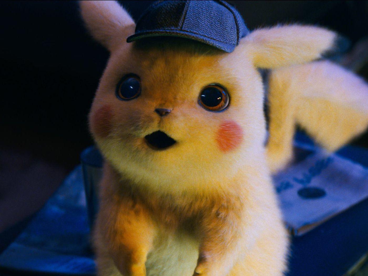 New Trailers Detective Pikachu Hellboy Dark Phoenix And More