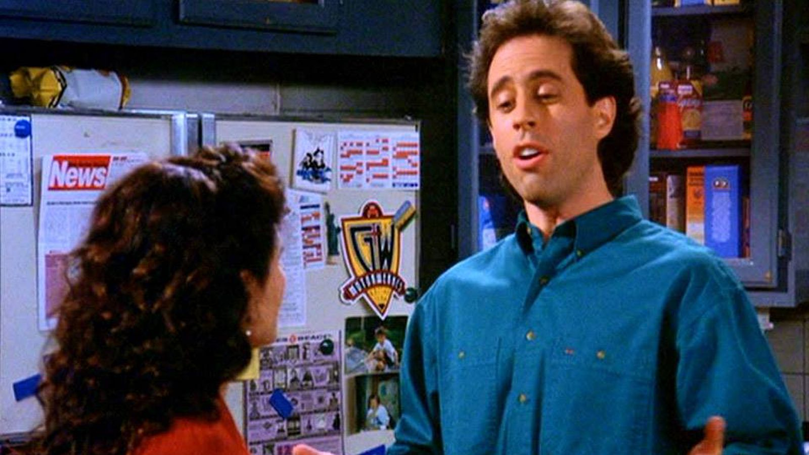 Seinfeld - Watch Full Episodes and Clips - TV.com