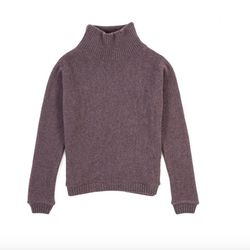 This luxe, soft sweater is a must-have.