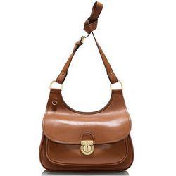 "Tory Burch Saddlarina Large Saddle Bag, <a href=""http://www.toryburch.com/SADDALRINA-LARGE-SADDLE-BAG/32139775,default,pd.html?dwvar_32139775_color=201&start=1&q=saddle"">$495</a>"