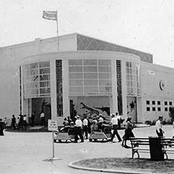 "The Beech Nut Building (<a href=""http://canajohariestories.com/beechnut_circus.htm"">Photo</a>)."