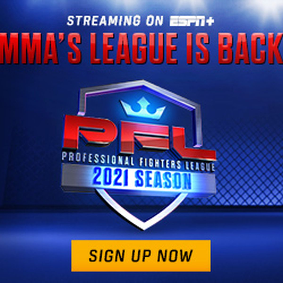 PFL ESPN The Fight Chamber   UFC and MMA news   Boxing news