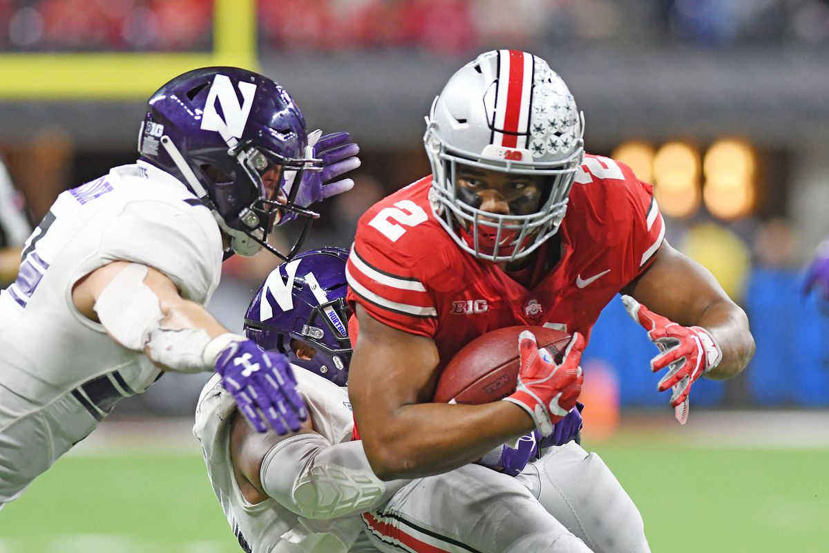 Ohio State-Northwestern analysis, prediction with Inside NU