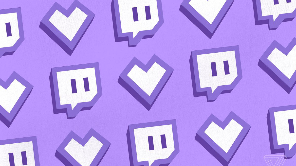 For women on Twitch, appearing single has become a minefield