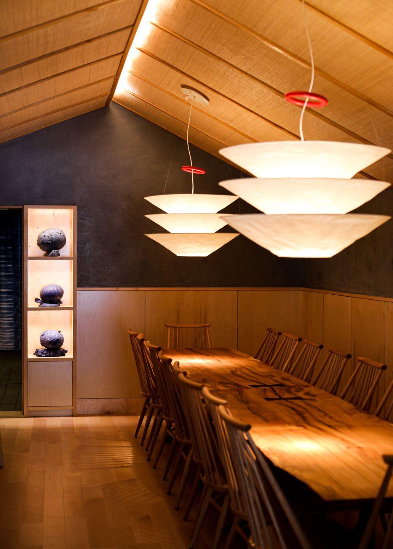 The Tatami Room at Neighborhood Sushi