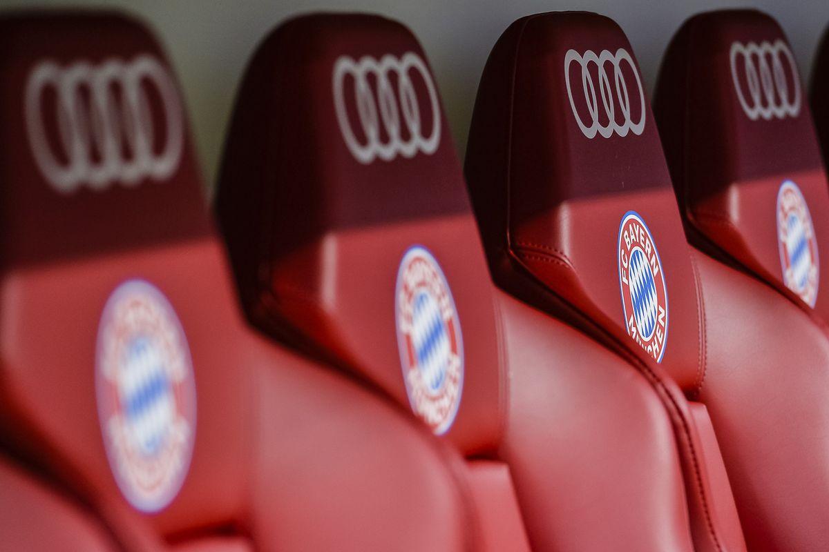 AUDI CUP 2017 Bayern gegen Liverpool