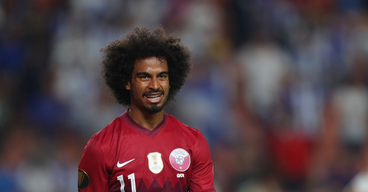 How to watch Qatar vs. El Salvador quarterfinal match via live stream in the 2021 Gold Cup