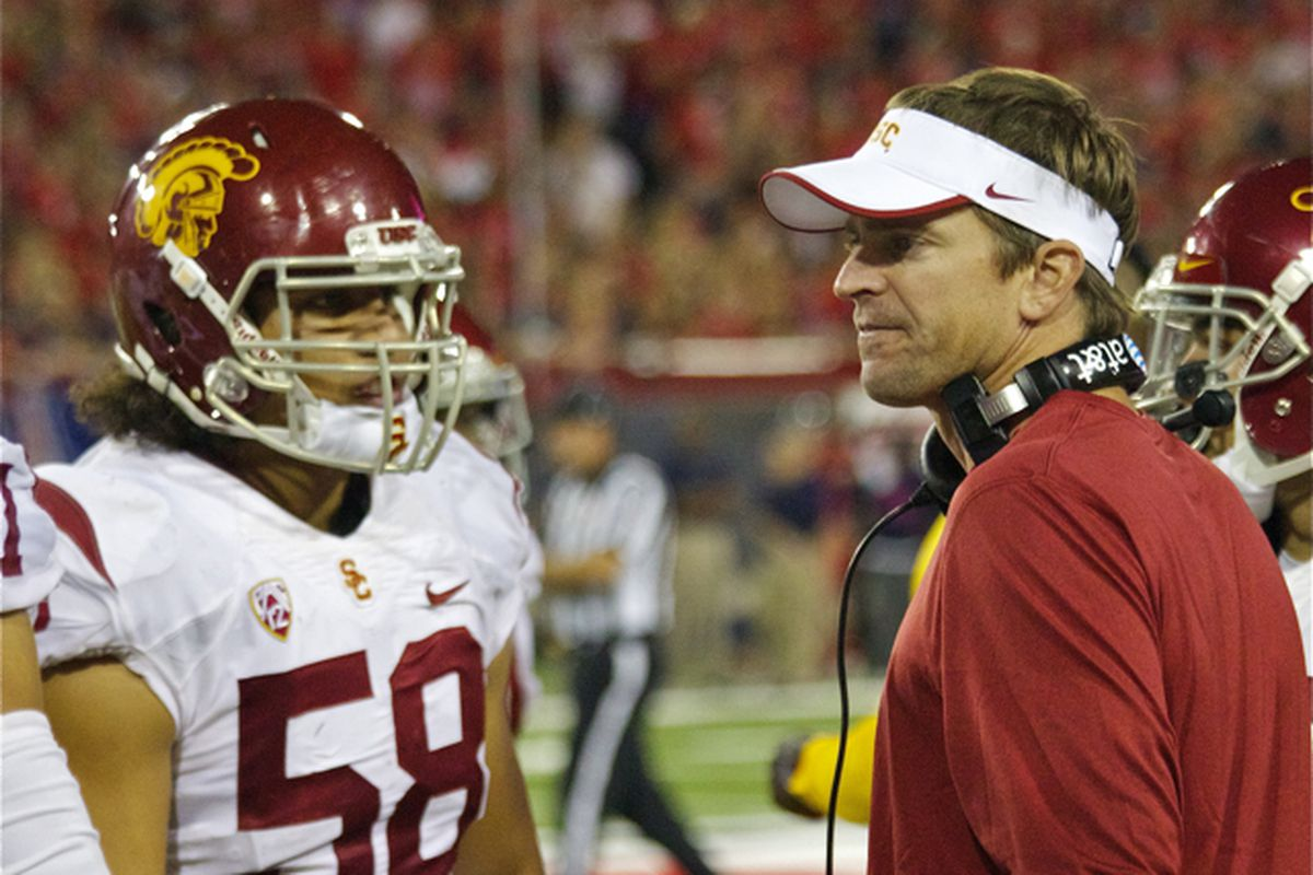 Justin Wilcox will have to find production to replace J.R. Tavai.
