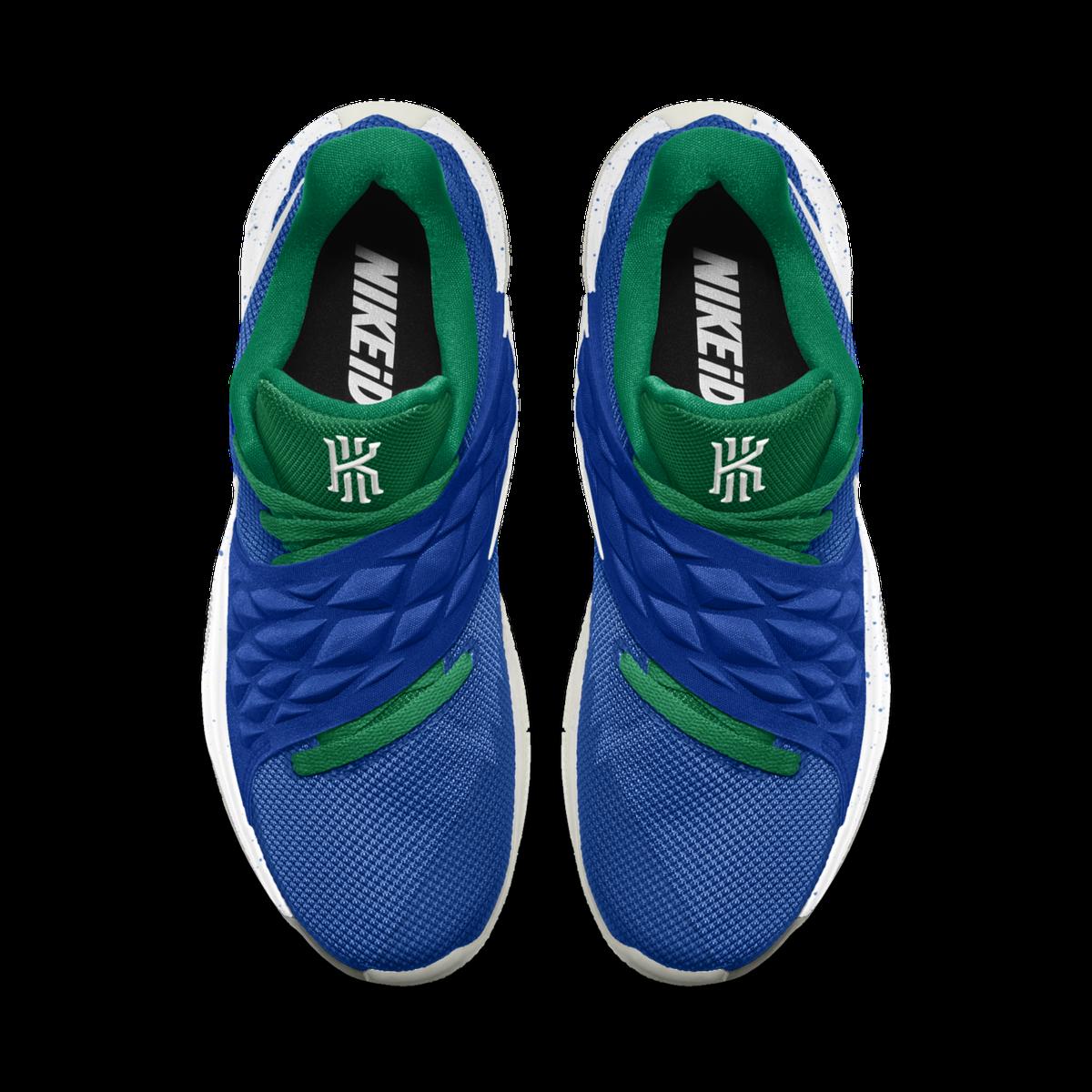 "83b0911254e6 Kyrie Low ""Retro Glow"" for  130 Nike"