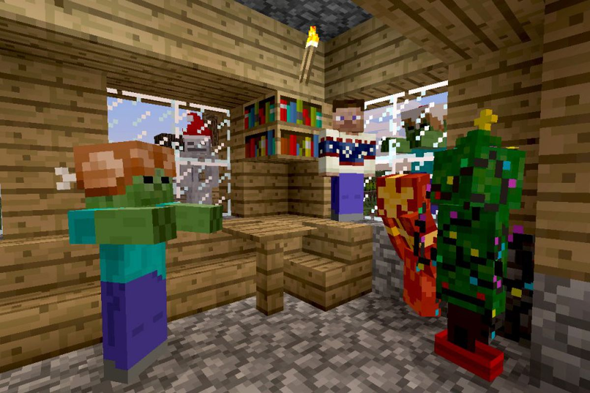 minecraft latest update for pc