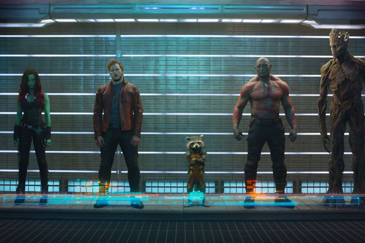 Guardians of the Galaxy struggles with misplaced emotional arcs.