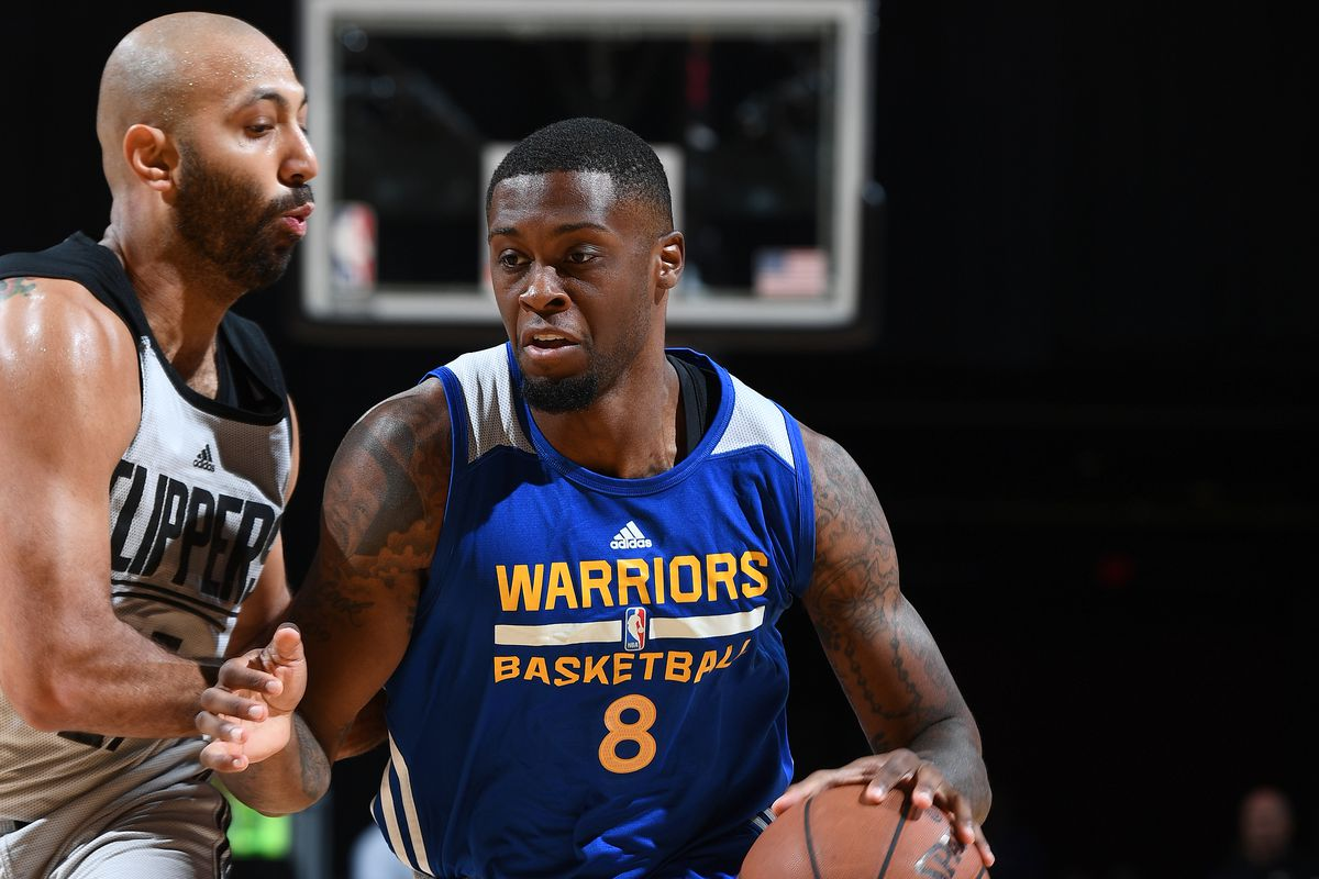 2017 Las Vegas Summer League - Golden State Warriors v LA Clippers