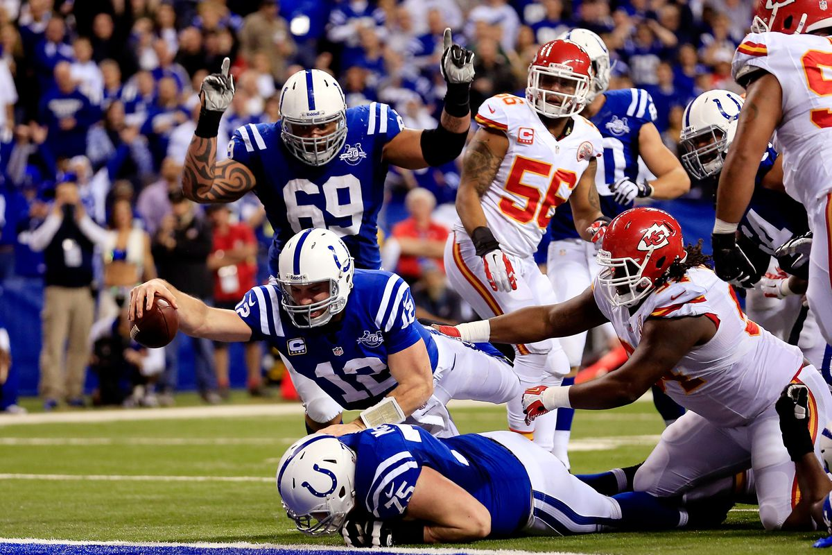 NFL playoffs divisional round: Chiefs dominate disappointing