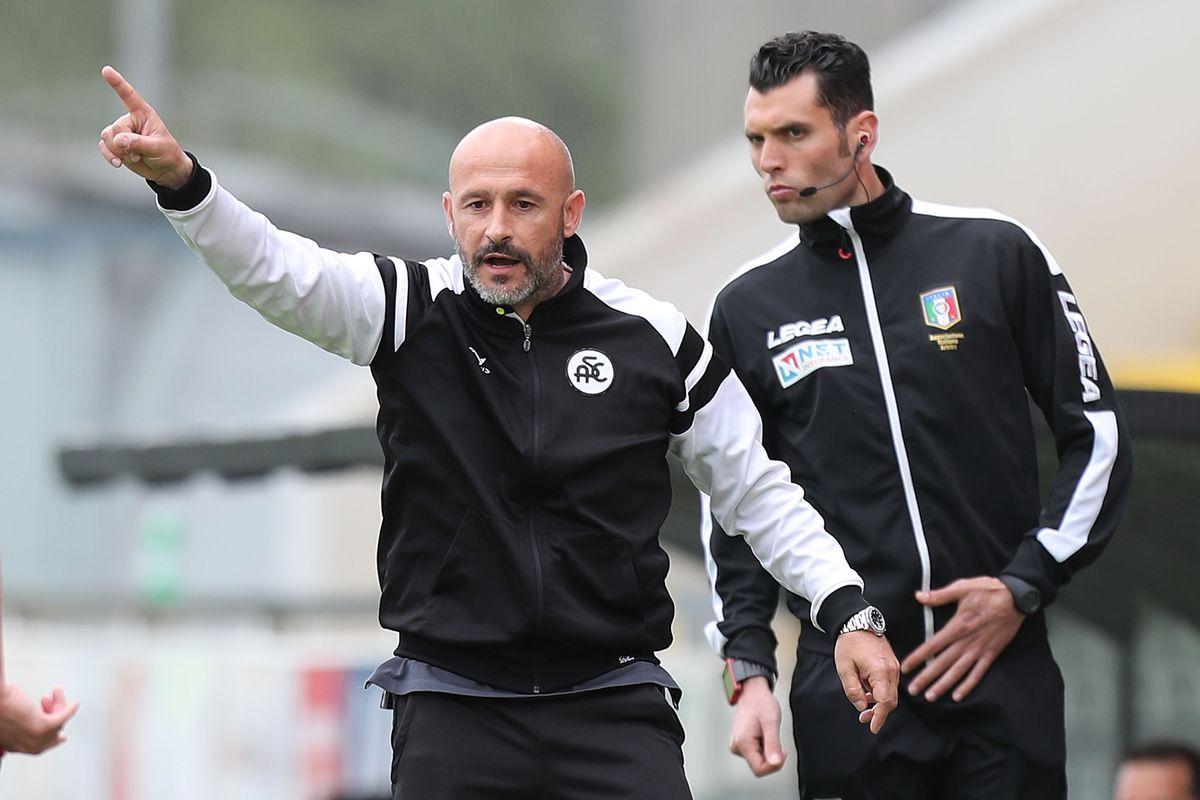 Spezia Calcio v Torino FC - Serie A