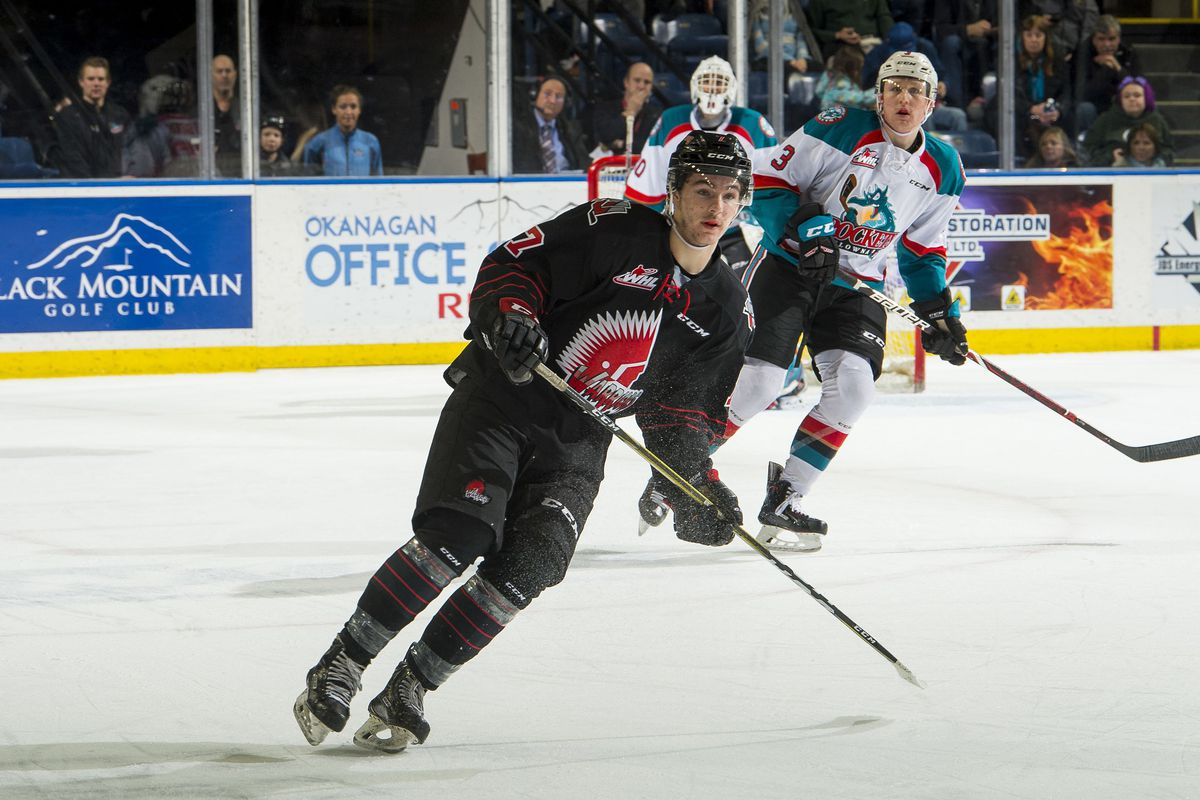 2019 NHL Draft Prospect Profile: Brayden Tracey - Mile High Hockey