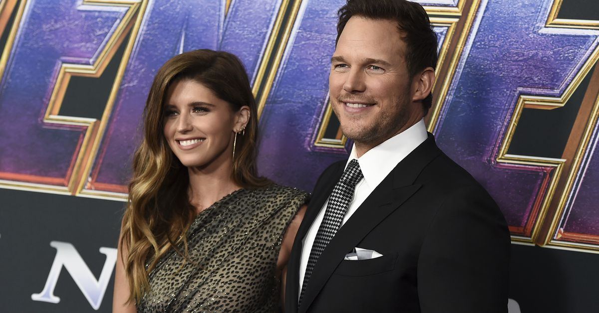 Photo of Brian Ericson: The outrage over Chris Pratt is pointless — as is the outrage over the outrage