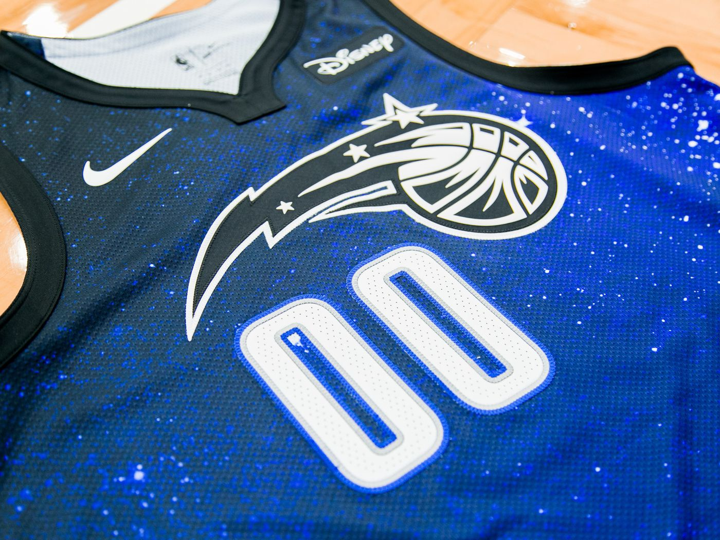 half off 65b2c 4d677 Nike, Orlando Magic unveil new City Edition uniform ...