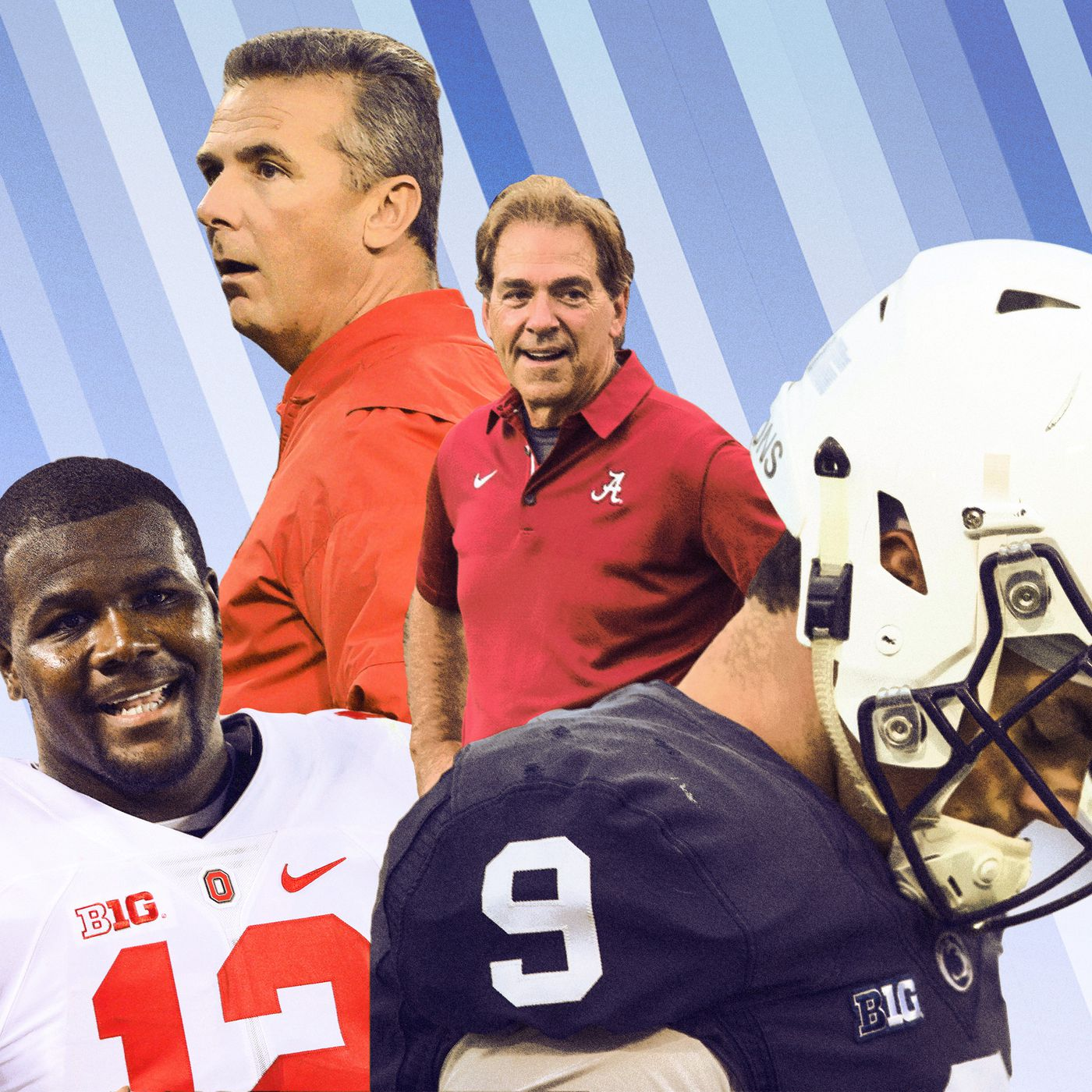 df1722cd Lessons From Four Years of College Football Playoff Selection Committee  Decisions