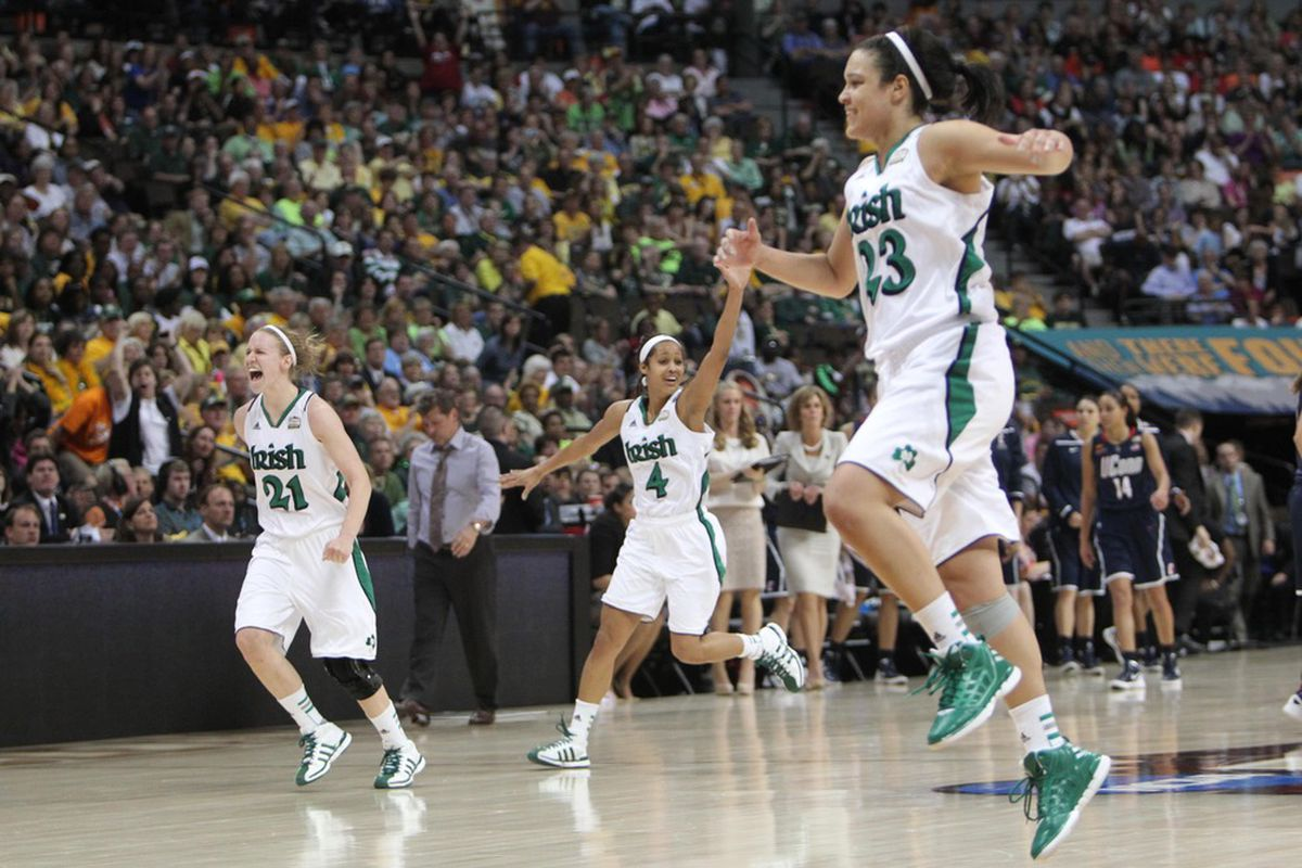 I will choose to remember this as the lasting image of this season. It sure is more pleasing than the image of Griner and company celebrating anyway. Mandatory Credit: Chris Humphreys-US PRESSWIRE