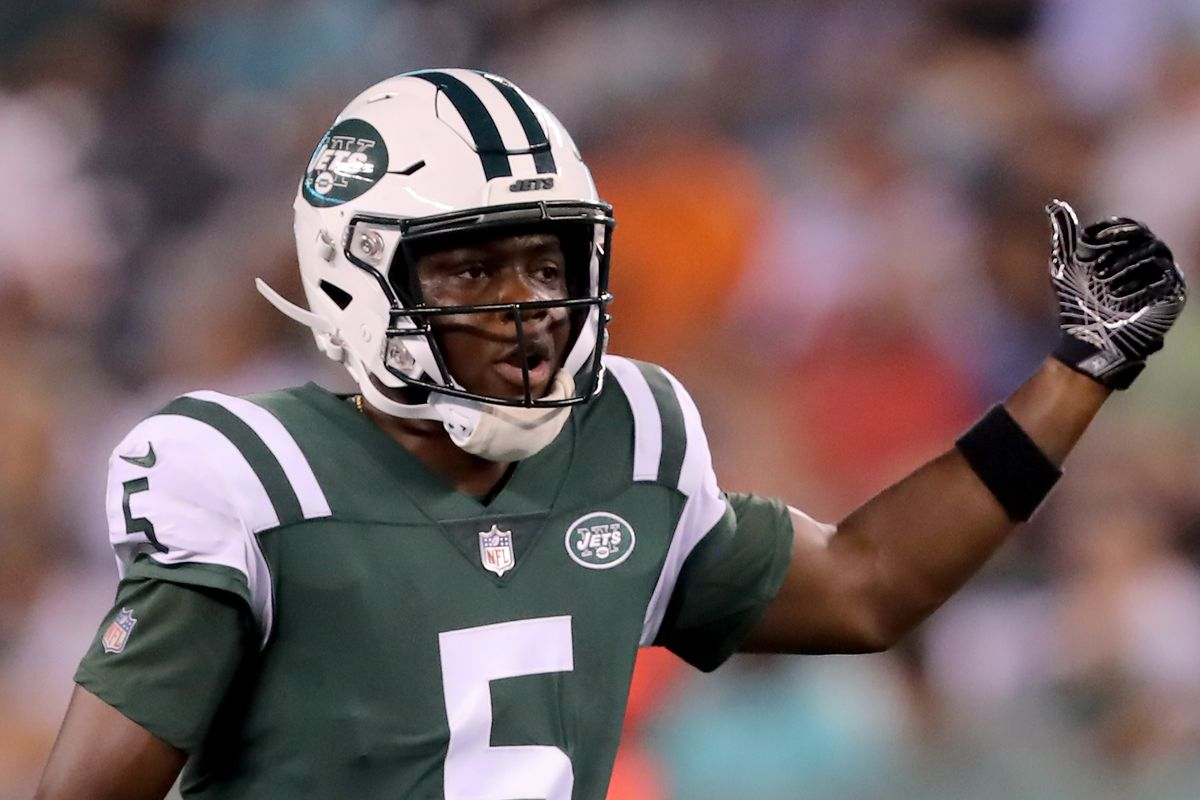 pretty nice 194d0 5382e The Teddy Bridgewater Trade Makes Sense for the Jets, Saints ...