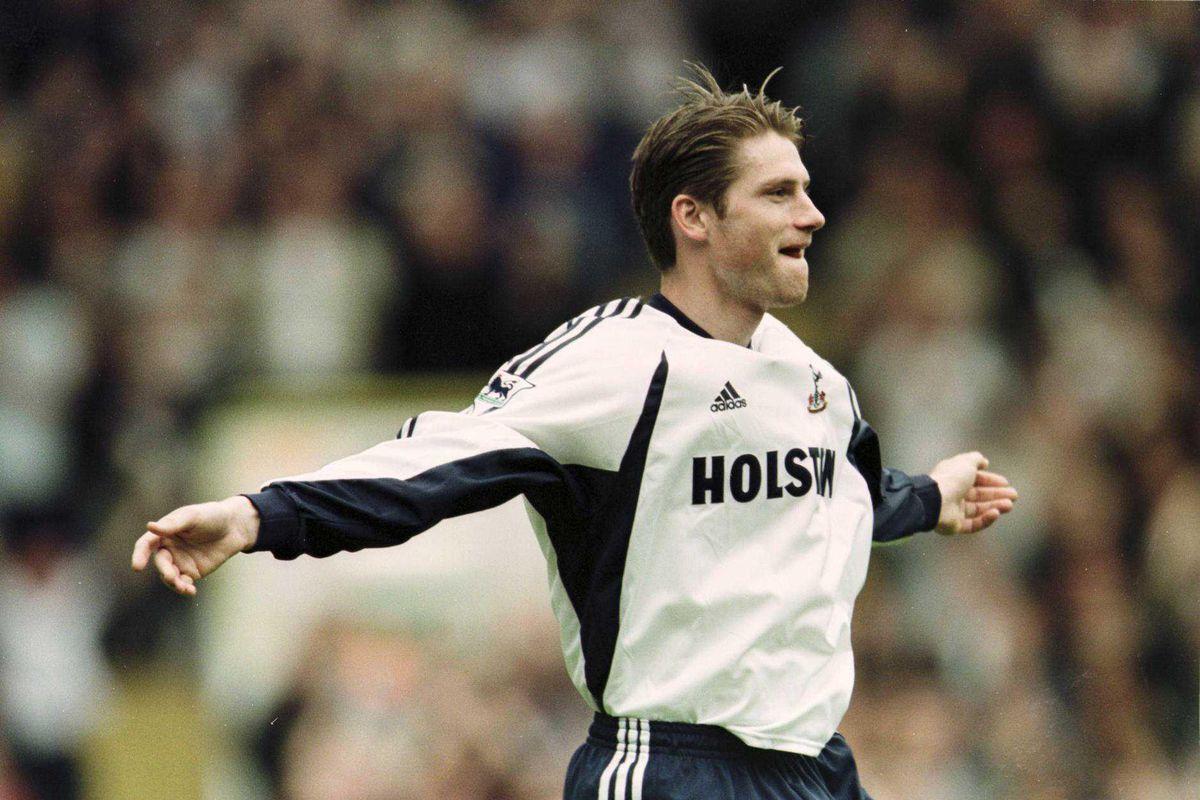 Soccer - FA Carling Premiership - Tottenham Hotspur v Manchester United