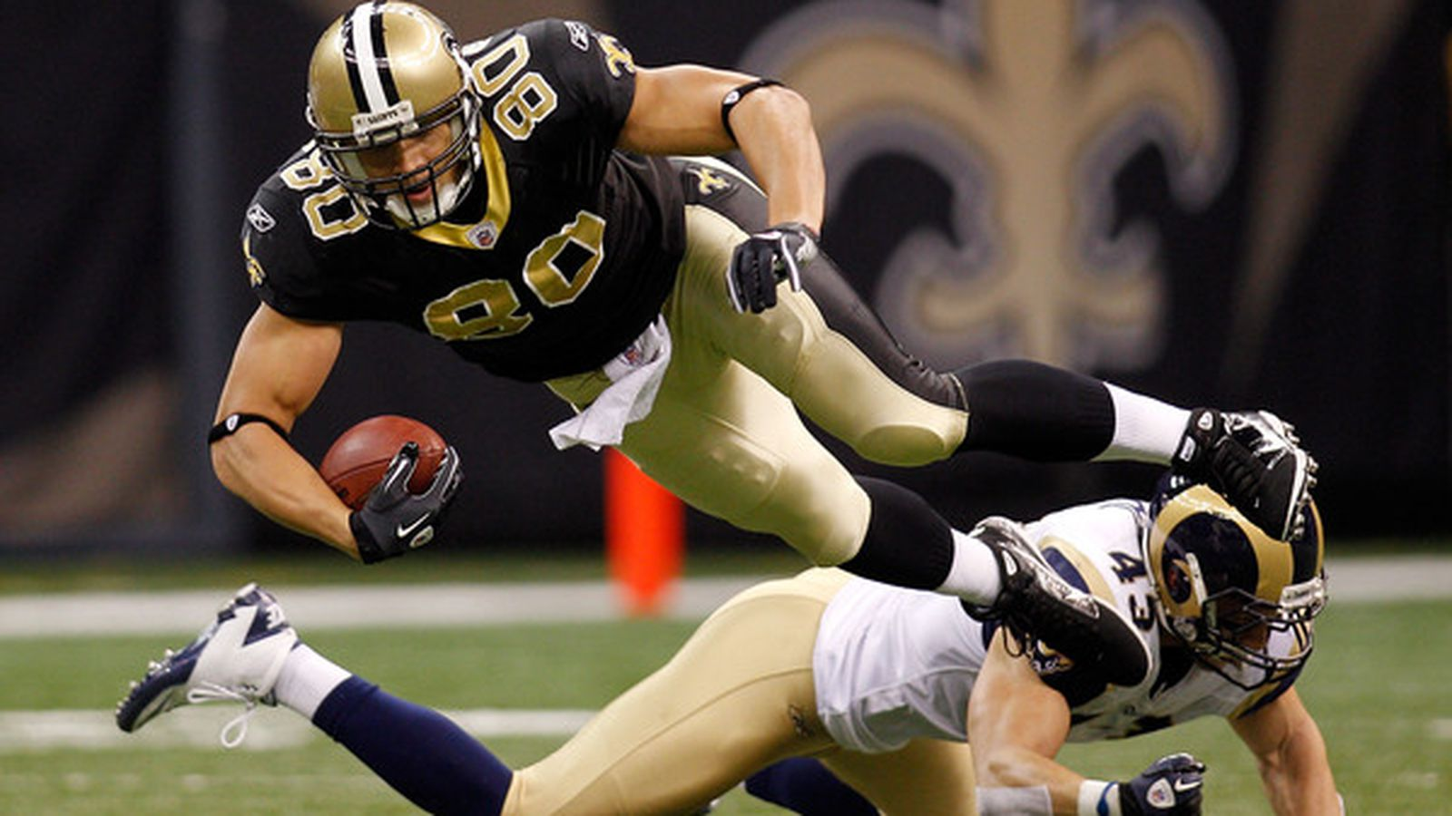 Saints Vs Rams Preview And Matchup History Canal Street Chronicles