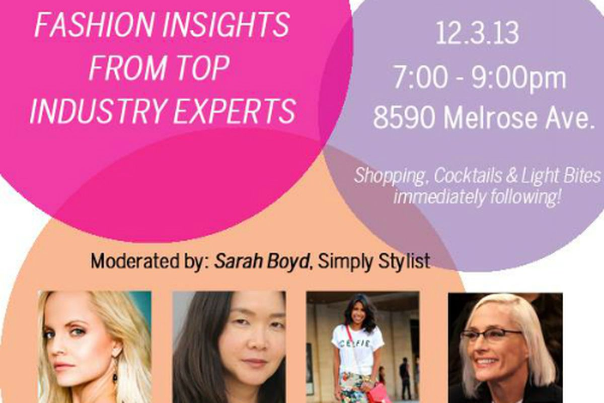 """Flyer via Simply Stylist/<a href=""""https://www.facebook.com/photo.php?fbid=544475688965130&amp;set=gm.475555192561175&amp;type=1&amp;theater"""">Facebook</a>"""