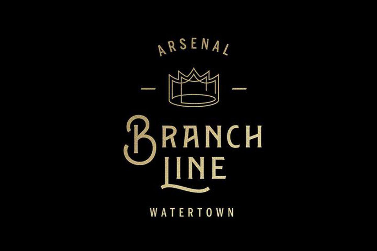 Branch Line logo