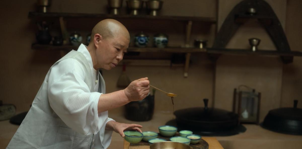 Chef's Table' Recap: Jeong Kwan - Eater