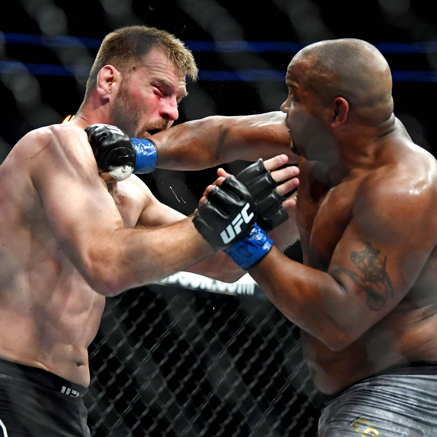 UFC 226 video recap: Daniel Cormier knocks out Stipe Miocic
