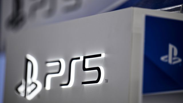 JAPAN-ENTERTAINMENT-GAMING-SONY-PLAYSTATION