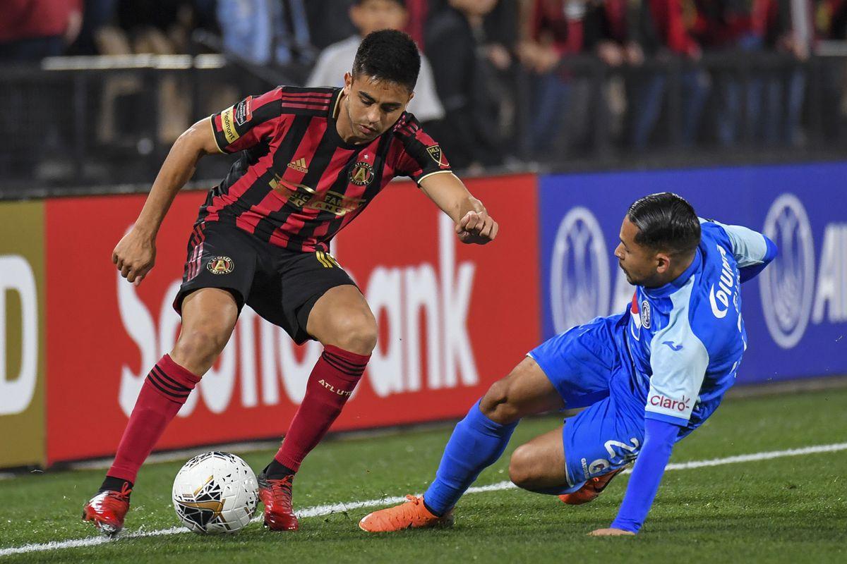 MLS: CD Motagua at Atlanta United FC