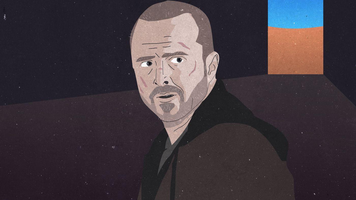 Character Study: Jesse Pinkman