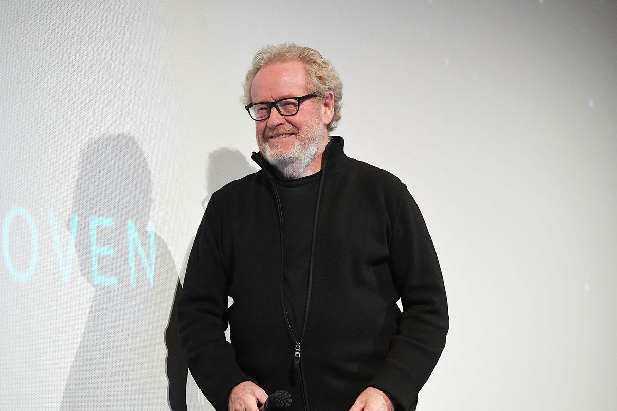 'Alien' Premiere 2017 SXSW Conference and Festivals