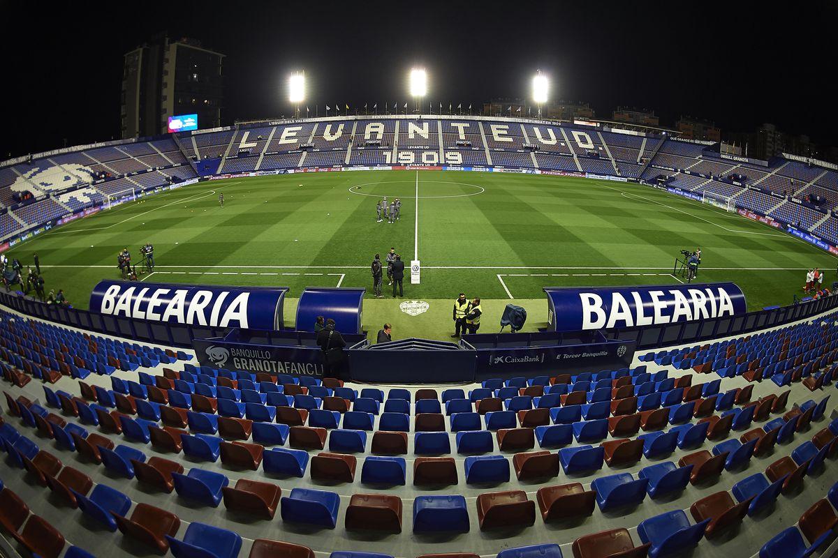 Levante vs Barça: LIVE BLOG!