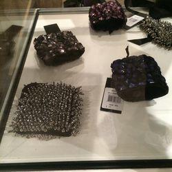 Bracelets, $100