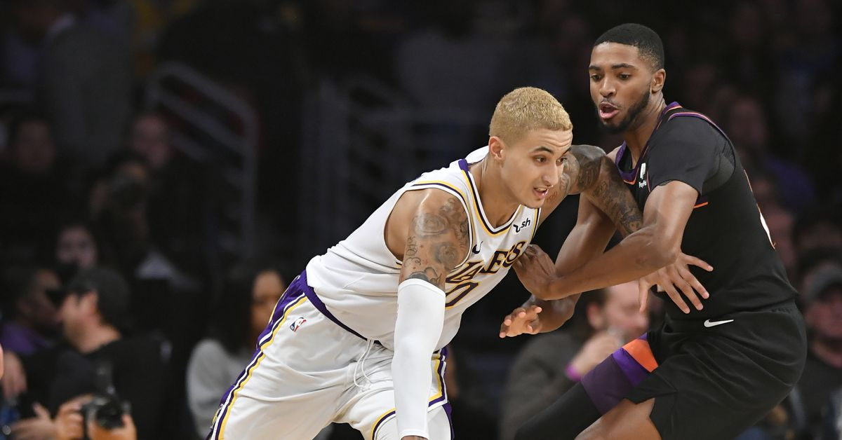 https://www.silverscreenandroll.com/2020/1/3/21048547/lakers-trade-rumors-kyle-kuzma-teams-interested-why-athletic-shams-charania-twitter