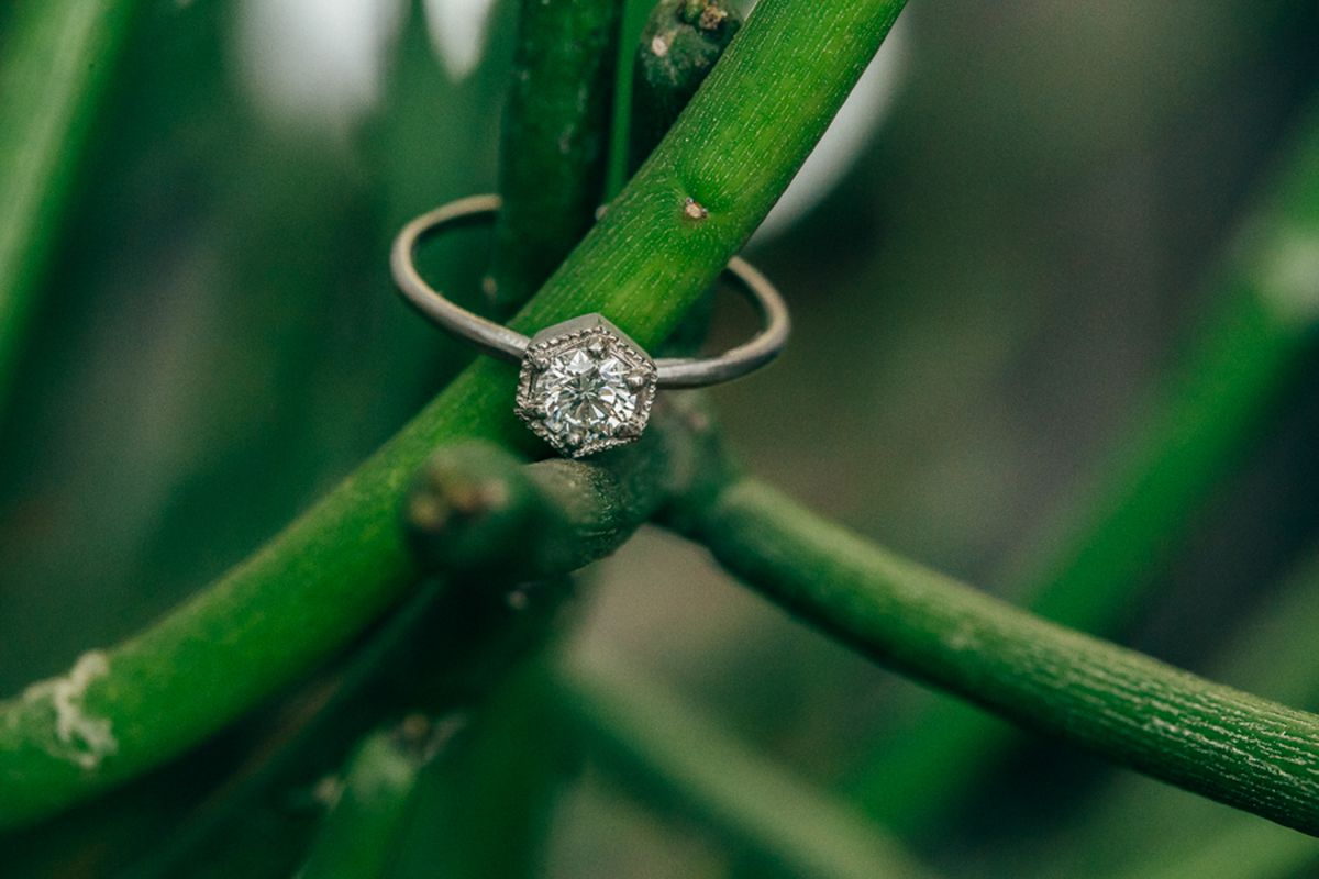 photo driely s for racked - Where To Buy Wedding Rings