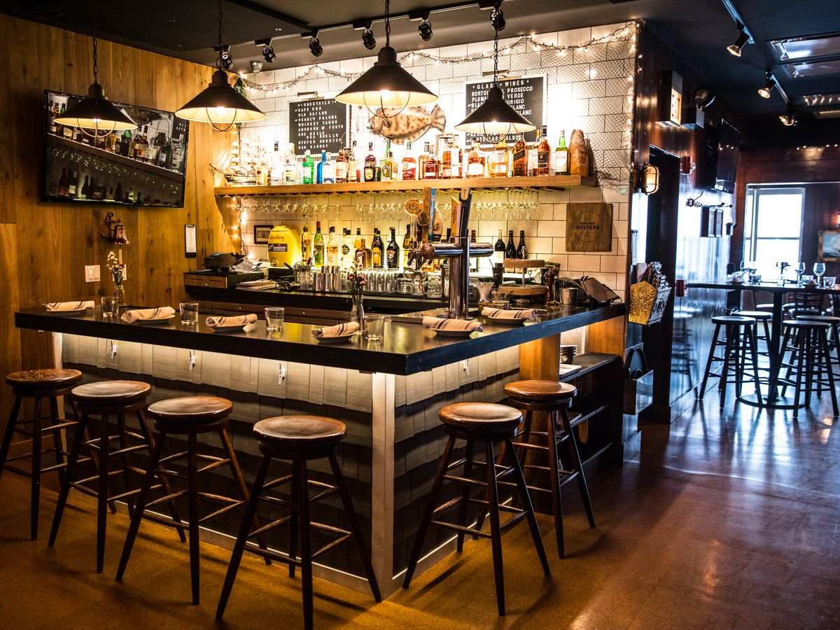 14 Great Private Dining Spaces At Chicago Restaurants