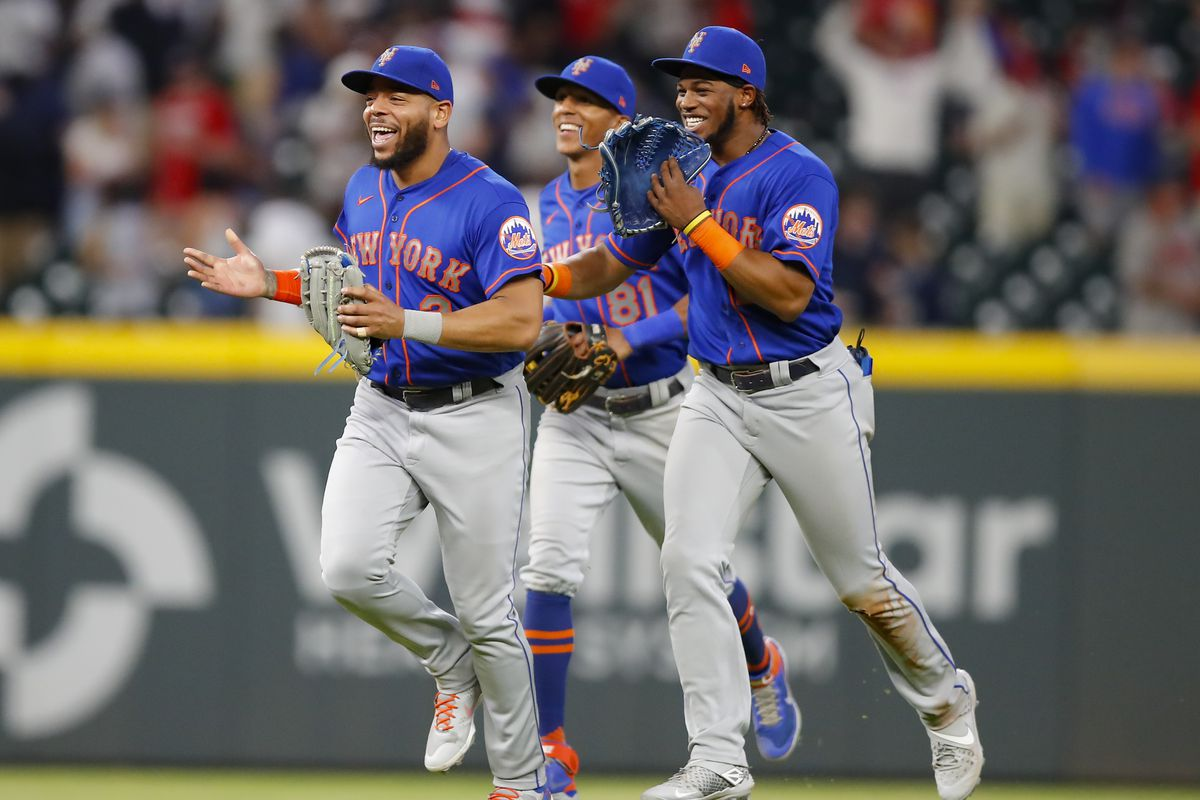 Mets Morning News for May 18, 2021 - Amazin' Avenue