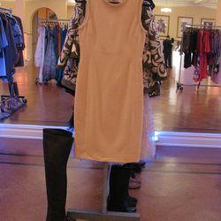 <b>Versace</b> dress, $995
