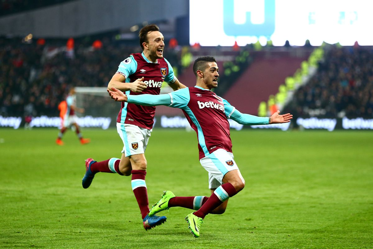 west ham vs west brom - photo #23