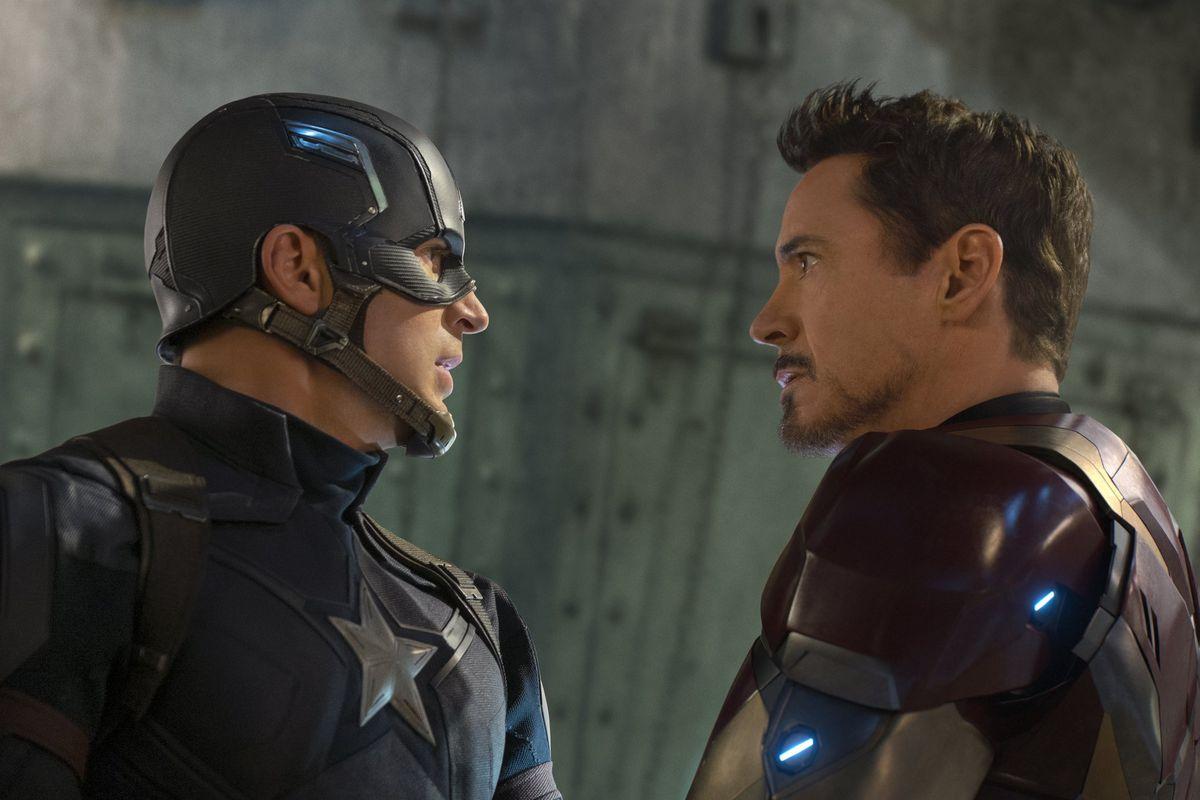 如何在Marvel Cinematic Universe中观看所有21部电影