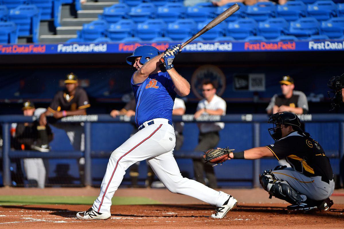 Minor League Baseball: Bradenton Marauders at Port St. Lucie Mets