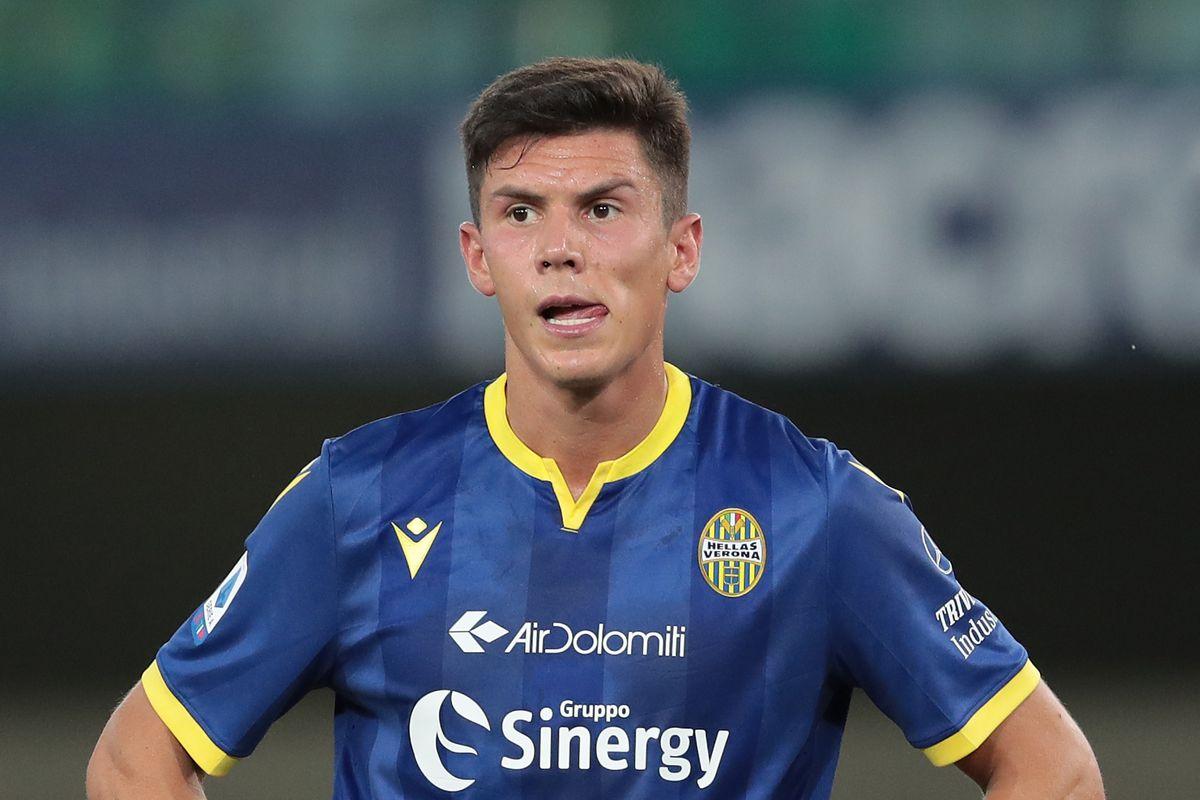 Hellas Verona v SPAL - Serie A