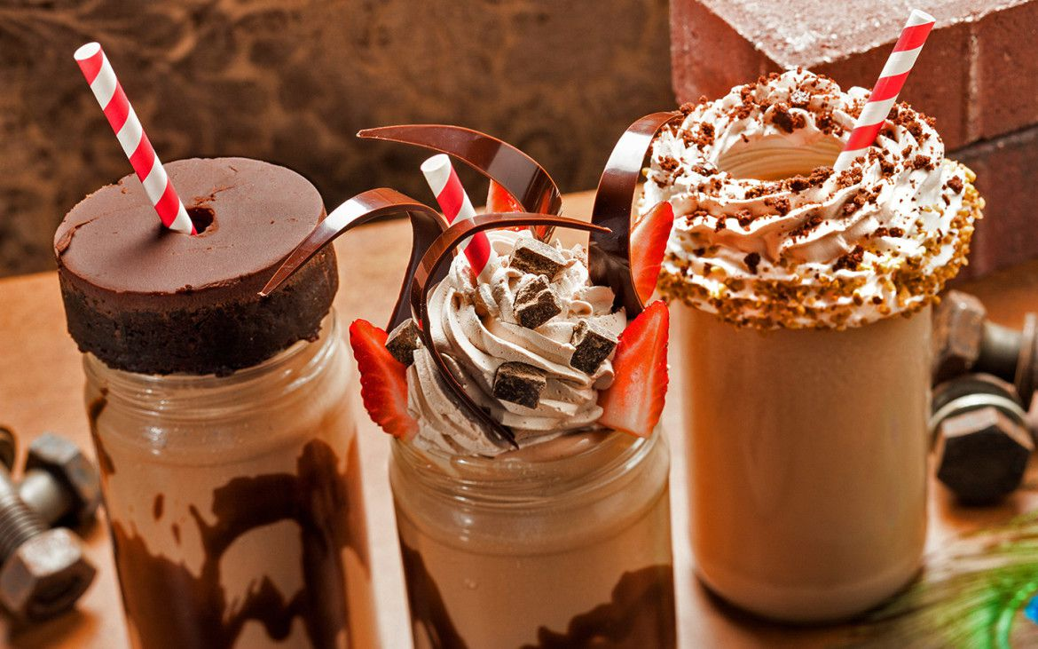 Toothsome Shakes
